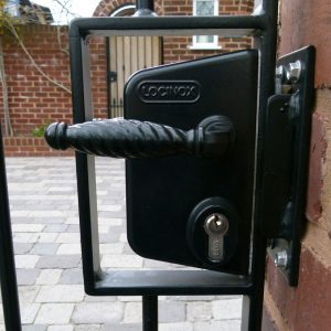 5 Lever Mortice Lock